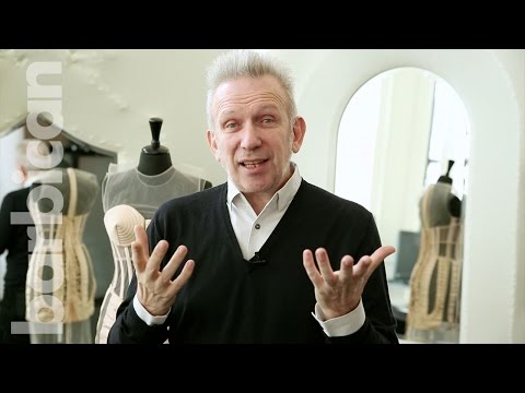 The Fashion World of Jean Paul Gaultier comes to the Barbican