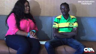 Gully Bop says Kartel & Buju ruined their careers, RIHANNA wants to remix his song!