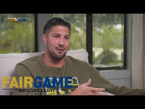 Anthony Joshua is the Most Overrated Boxer According to Brendan Schaub | FAIR GAME