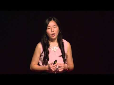 The in-between in disguise | Dr. May-yi Shaw | TEDxWanChai