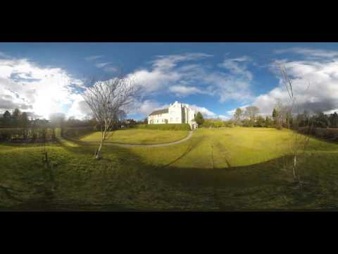 The Hill House Video Sphere