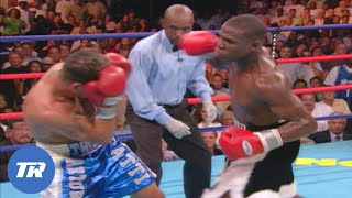 Floyd Mayweather vs Arturo Gatti | FREE FIGHT ON THIS DAY