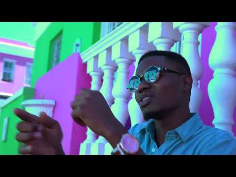 Ril B - Anga Ndi Mantha (Official Music Video)