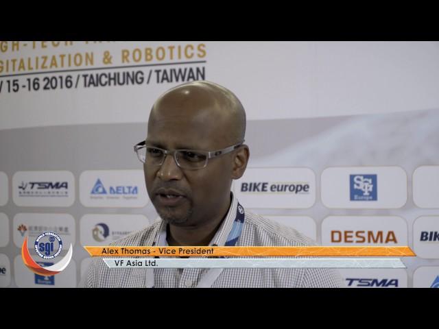 WFSGI Manufacturers Forum 2016: High-Tech Innovation, Digitalisation and Robotics