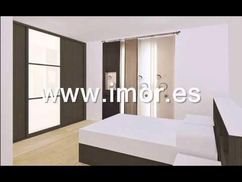 Diseños de baños, dormitorios, recibidores, salones. Imor ... - photo#27