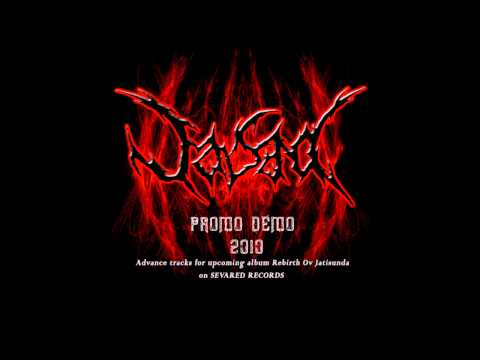 Jasad - Precious Moment to Die [Demo 2010 - Indonesia]