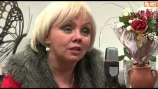 Илона Калдре о будущем Нарвы и о том, что ждет Украину