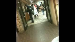 Bard College :: Freeze in Kline 11.19.09