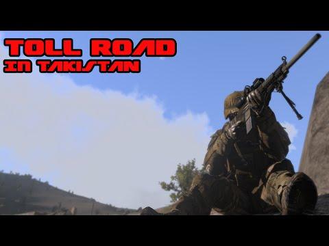 TAW.net [AM 1] - Toll Road