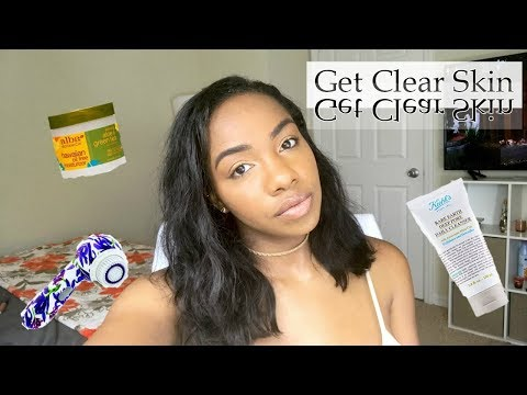 How to Get Rid of Acne | Skincare Products | The T