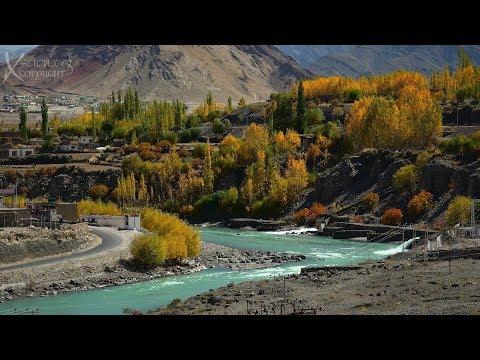 The Allure of Ladakh 2017 Part 2 4K