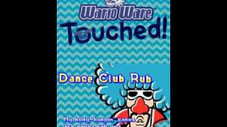 WarioWare: Touched! #2 - Jimmy