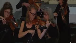 La Caccia: L'Autunno (Le Quattro Stagioni)- Bourbon Baroque