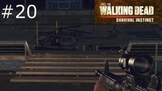 The Walking Dead: Survival Instinct - (Ep. 20) - Firesign Stadium