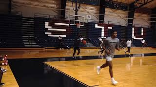 Miami-Dade County BBall Showcase: 2019 / JUCO Gm #5