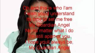 Tyler james williams ft Coco Jones - guardian angel