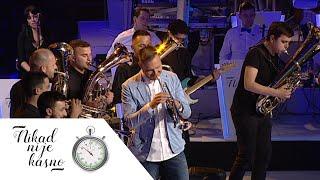 Dejan Petrovic Big Band - Carsija - (live) - Nikad nije kasno - EM 30