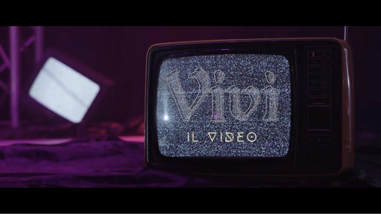 Cinzia Conso   Vivi   Official Video