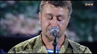 """Юрий Сусло - """"Ну что вам рассказать"""". Песни, рожденные в АТО"""