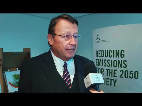 MEP Paul Rübig, European People's Party on reducing energy demand in cities and investment