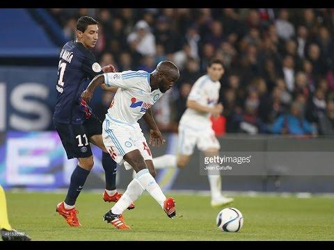 Marseille vs. PSG Post Match Analysis Post Match Analysis (1-2)