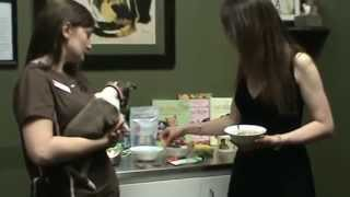 Part 2 Calgary Vet Discusses Home Cooking For Pets