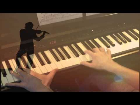 Fiddler On The Roof - Theme - Piano