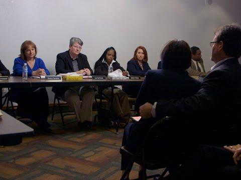 Parole Board: Victims Speak: Facing a Murderer | LMN