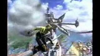 Final Fantasy- Mark