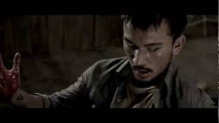 Modus Anomali (Official Movie Trailer 2012)