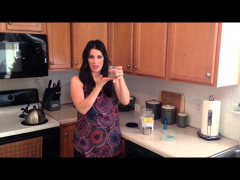 How To Make Magnesium Oil At Home