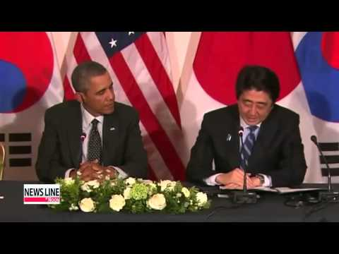 Korea-U.S.-Japan may hold more high-level talks soon: U.S. source