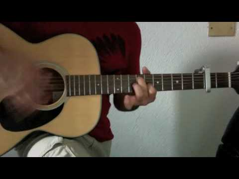 Collective Soul Blame Guitar Cover - YouTube