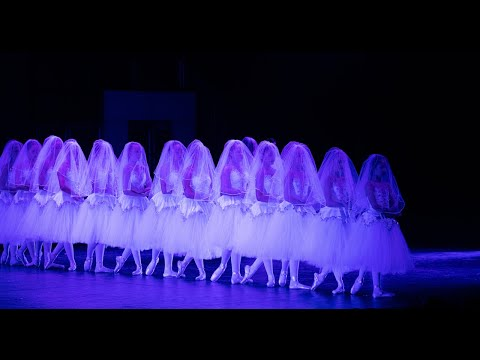 Giselle by Diverse Performance Ballet Class at Dubai Opera