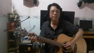 Bài ca: LÁ THƯ TRẦN THẾ. tg : Hoài Linh.