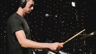 Tanlines - Slipping Away (Live on KEXP)
