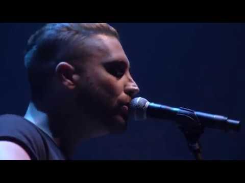 "Nick Fradiani - ""Outlaws"" Live at Mohegan Sun Arena"