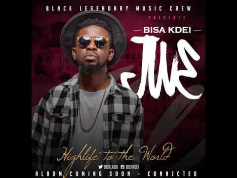 Bisa Kdei - jwe (Official Audio)