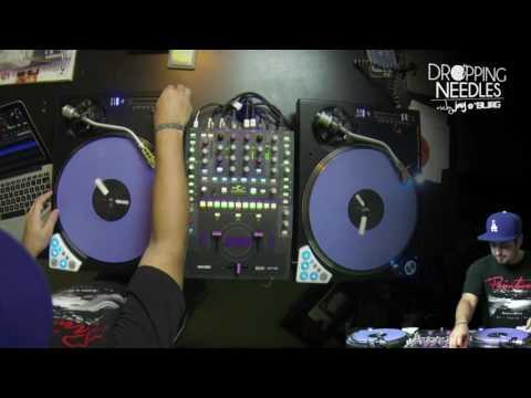 Practice Routine - DJ Mustard - Don't Hurt Me - Ricky Jay