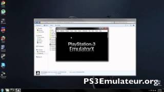 Émulateur PS3 pour Windows 7/8 et Mac OS X Télécharger Gratuit
