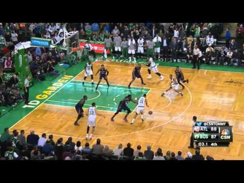 Brad Stevens (Boston Celtics) Late Game Playbook