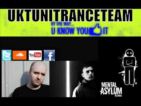 Bryan Kearney & Indecent Noise - Uncommon World [Mental Asylum Records]