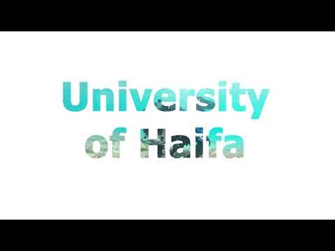 University Of Haifa Marine Sciences