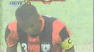 All Goal Ahay Persipura Vs Persela ISL 01 02  2014 3 - 0