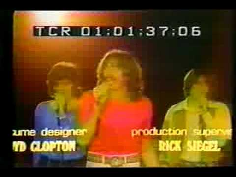 Music Scene Show Opening (1969)