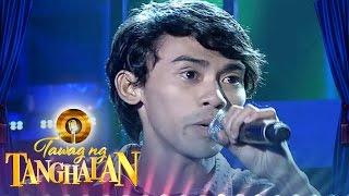 Tawag Ng Tanghalan: John Milo Atibula | Mandy