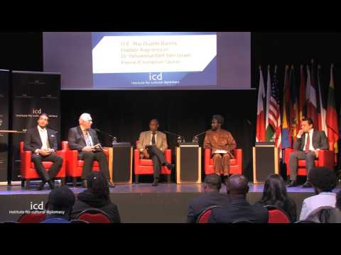 """The Future of African Leadership and Opportunities for Youth Education and Development"""