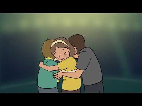 """הדס אלקיים רוזנפלד מספרת על אחיה יצחקי ומלאכי רוזנפלד ז""""ל + הסרט """"כדור חוזר"""""""