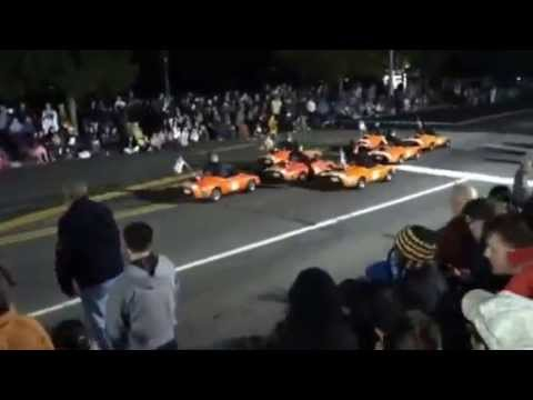 vienna va halloween parade 2014 shriners mini cars - Vienna Va Halloween Parade
