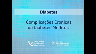 Complicações e diabetes do é microvasculares o que macrovasculares